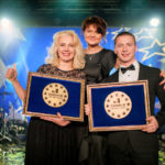 Церемония награждения победителей 2015